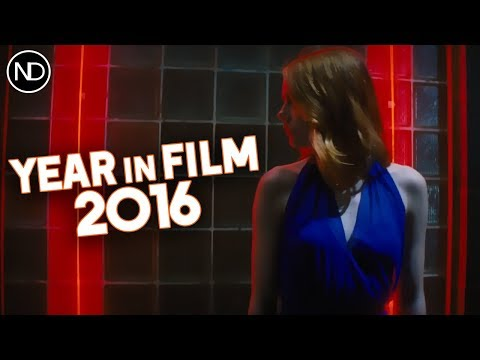 YEAR IN FILM | 2016 [HD]