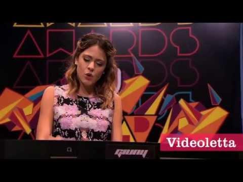 Violetta 2 English - Vilu sings