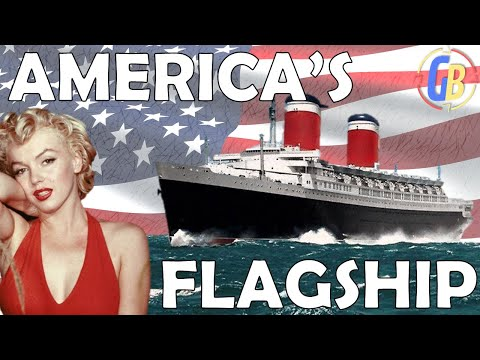 SS United States: America's Flagship