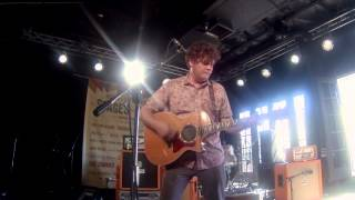 Ron Sexsmith - Nowhere Is - 3/15/2013 - Stage On Sixth