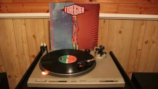 Foreigner - I'll Fight For You (Vinyl)
