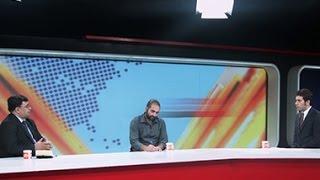 FARAKHABAR: Limitations on Press Freedom Discussed/فراخبر: محدودیت ها در برابر آزادی بیان