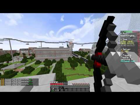 """Biggest Hacker On Mcsg """"Sry For Aids Intro Music"""""""