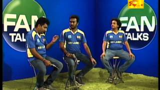 FAN TALKS Sri Lanka v Bangladesh