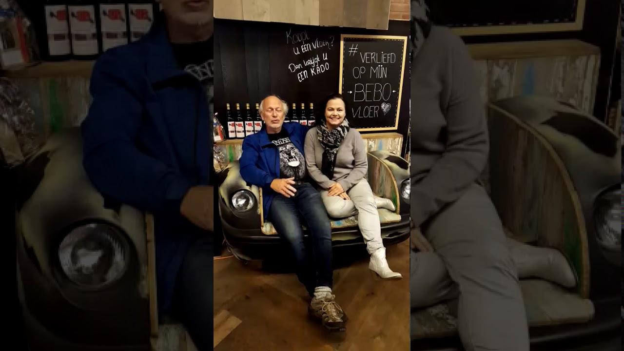 Houten Vloeren Vriezenveen : Houten vloeren uit vriezenveen van beboparket youtube