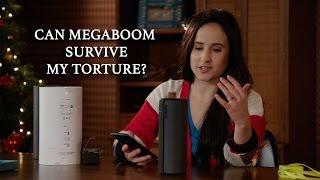 UE Megaboom: Waterproof Test! || AWESOME STUFF WEEK: GIFT GRAB