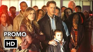 "Manifest (NBC) ""Part of Something Bigger"" Promo HD - Josh Dallas Mystery Thriller"