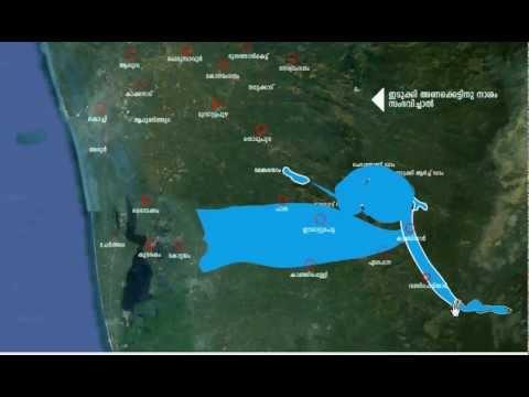 Mullaperiyar Dam Disaster Animation..Must watch