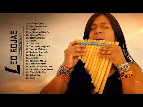 Top 30 Best Songs Of Leo Rojas   Leo Rojas Greatest Hits