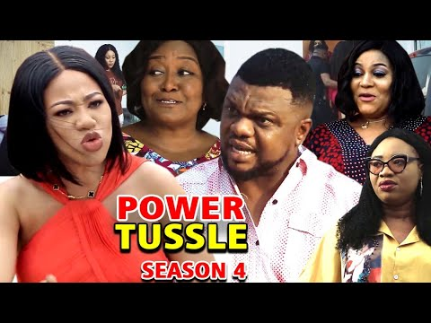 Download POWER TUSSLE SEASON 4 -