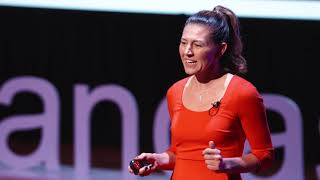 Keeping Parkinson's on The Ropes | Susan Ludwig | TEDxLancaster