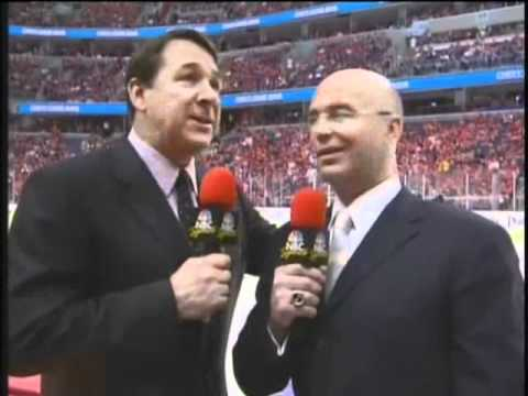 Shut The F*** Up, Pierre McGuire