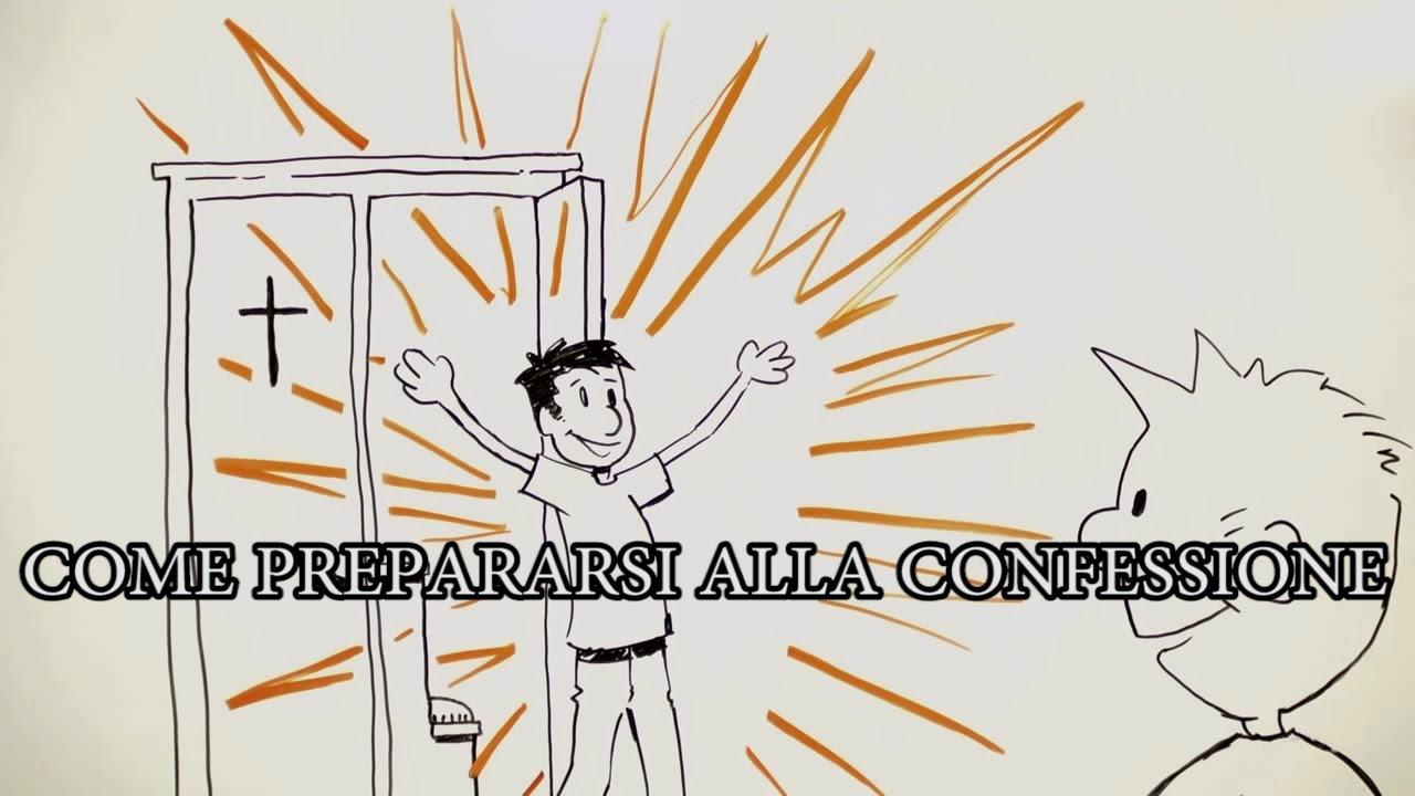 Come prepararsi alla confessione youtube for Immagini giraffa per bambini