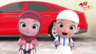 Kompilasi Lagu Anak Islami - Lagu Anak Indonesia - Nursery Rhymes - اغاني اطفال اسلاميه تجميع