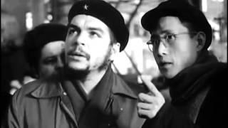 Эрнесто Че Гевара Louisio Cuban Hasta siempre