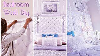 DIY BEDROOM MAKEOVER IN A RENTAL! | RENTER FRIENDLY DIY DECORATING IDEAS 2020!