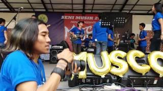Penampilan Seni Musik UNJ 2015 #musco2016