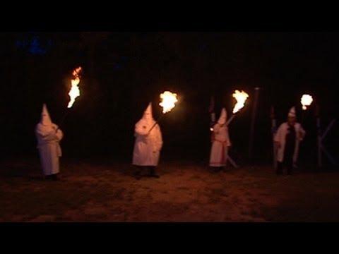 Inside the New Ku Klux Klan