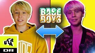 BaseBoys vlog med Bastian | BaseBoys sæson 2 | Ultra