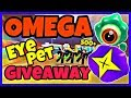 OMEGA EYE PET GIVEAWAY MAGNET SIMULATOR UPDATE 22 | 500+ | ROBLOX LIVE | FREE FOR EVERYONE!