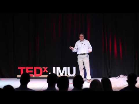Insights Into Uncovering The Molecular Mechanisms Of Disease | Nathan Wright | TEDxJMU