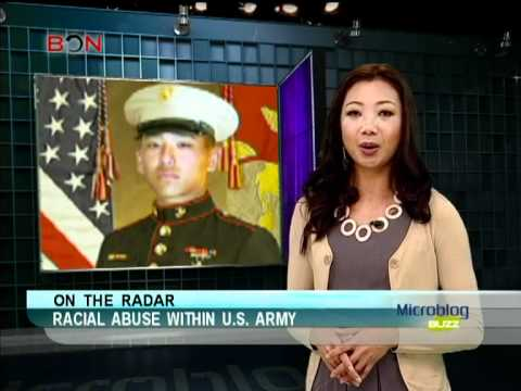 Racial Abuse in U.S. Army -- Microblog Buzz: Mar. 29 -- BON TV China