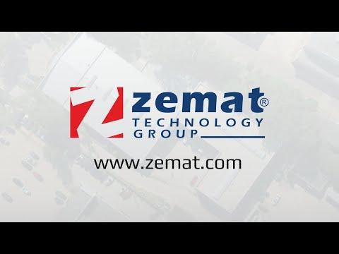 Zemat Corporate VIdeo 2020