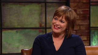 Teresa Mannion reacts to a week as viral sensation  The Late Late Show  RT One