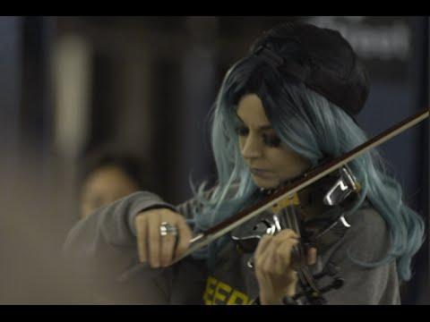 Lindsey Stirling - Hallelujah #aSaviorIsBorn