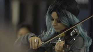 Repeat youtube video Hallelujah- Lindsey Stirling- #aSaviorIsBorn