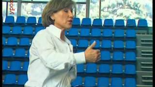Школа большого тенниса ч.2