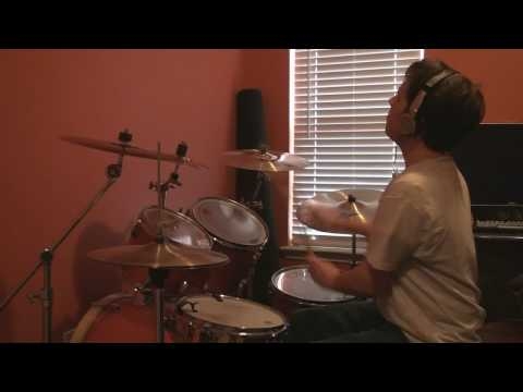 Indescribable - Chris Tomlin Drum Cover HD