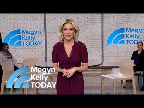 Megyn Kelly: My Interview With President Vladimir Putin 'Got Tense At Times' | Megyn Kelly TODAY