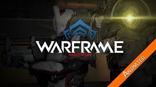 [SFM] Warframe - Nightmare!