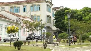 Programa Viação Cipó - São João del Rei - 13/04/2014 Bloco 01