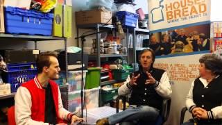 Vlog 30! House of Bread Charity Newsletter