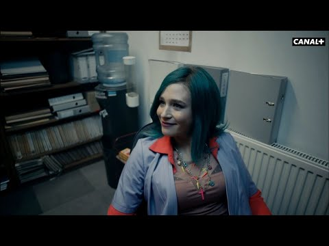 Zosia Wichłacz | Making of: wywiad | Nowa produkcja CANAL+: PISARZE. SERIAL NA KRÓTKO 2