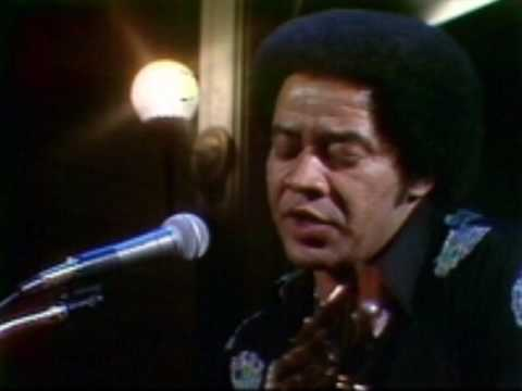 Bill Withers - Grandma's Hands (live at Carnegie Hall) [audio]