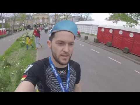 Bonn Marathon 2018