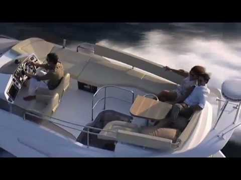 Monte Carlo 47 Fly by Beneteau