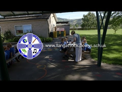 Llangattock School - Join the Success Story