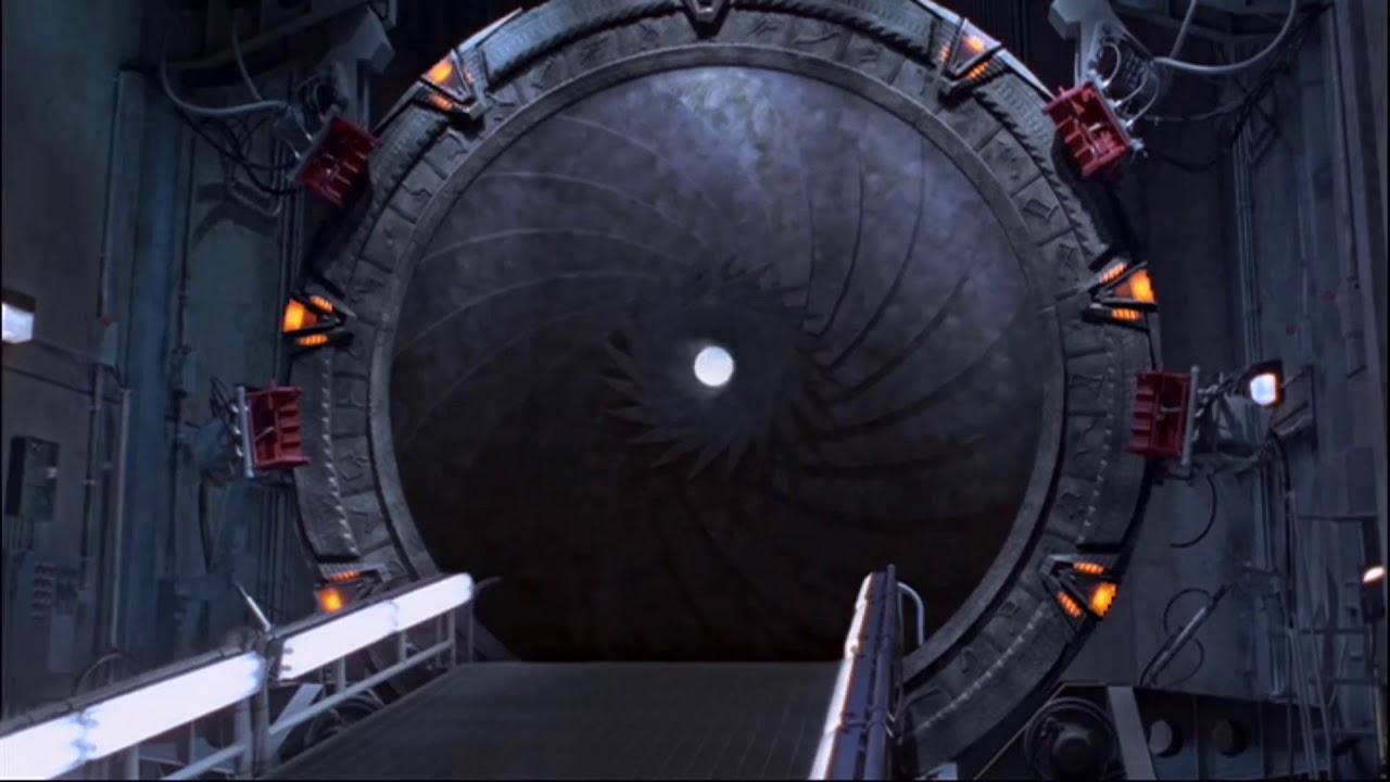 Download Stargate SG-1, Season 4, Episode 3, Upgrades