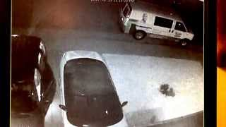 Elk Grove, Ca 95758. Car Burglary On Camera Bruceville And Laguna Blvd.