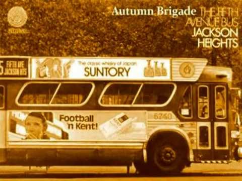 Jackson Heights - Autumn Brigade (1972)