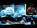 Paul Mccartney The Wings Band On The Run 1973
