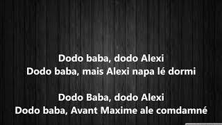 Sky To Be - DoDo BaBa Sega 2018