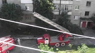 DSCF6097(Вот так работает пожарное Пожарная в г. Балаклеи,Харьковская область....., 2014-12-09T23:27:43.000Z)