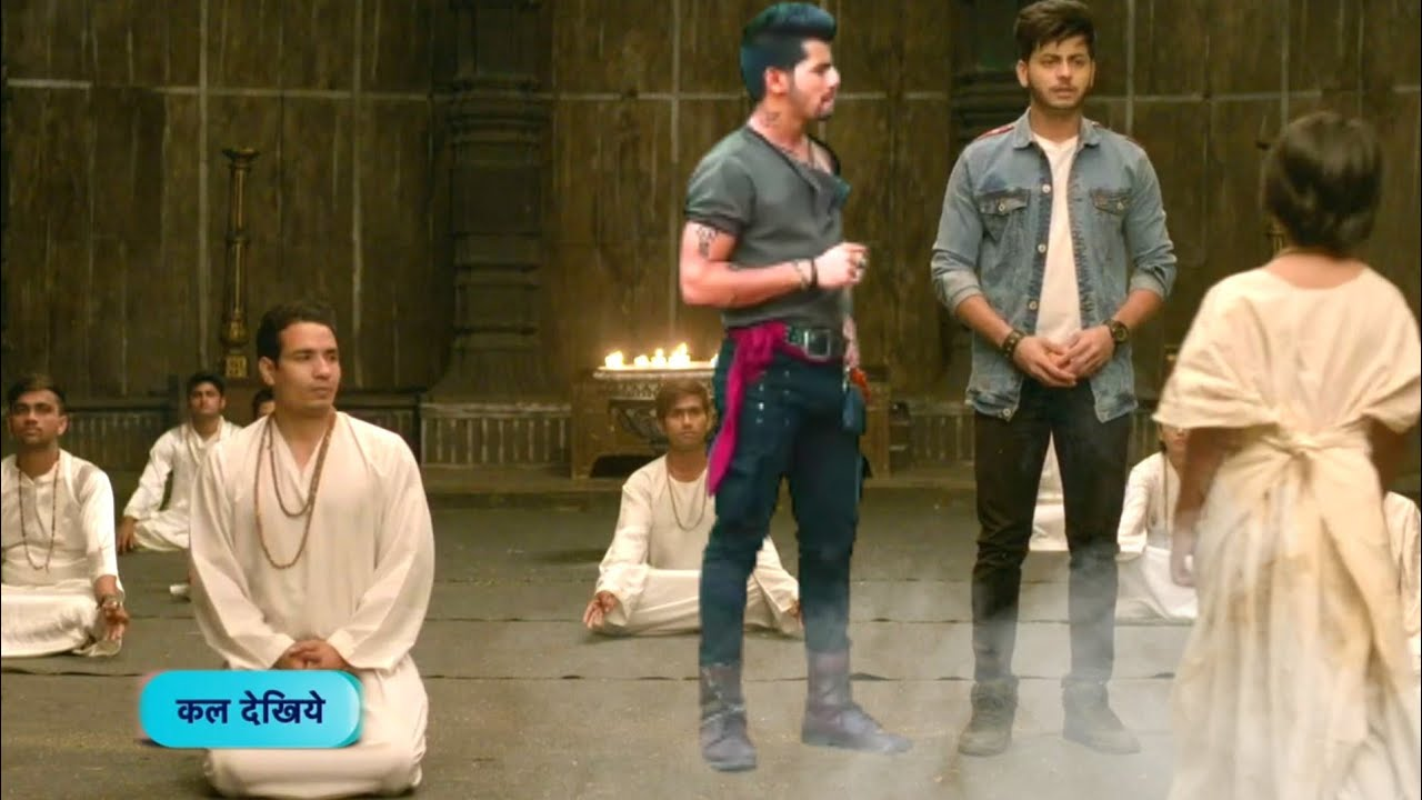 Download Shivay Entry Upcoming Episode, Shukracharya kidnap Shivay, Episode 230, Shivaay future storyline