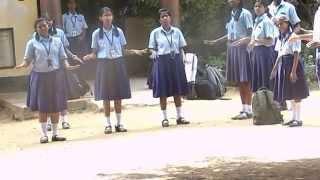 Indian National Anthem in Sign Language