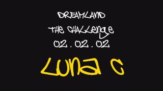 Luna C - Live @ Dreamland 02.02.02 Germany